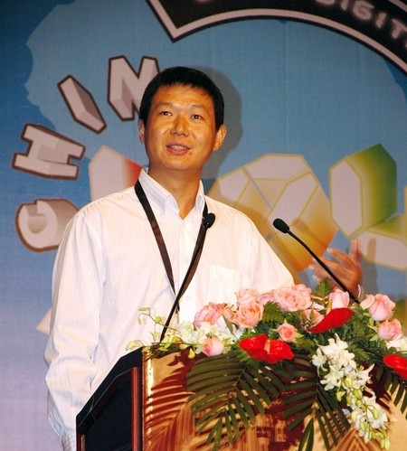 09年中国游戏产业10大最具影响力人物