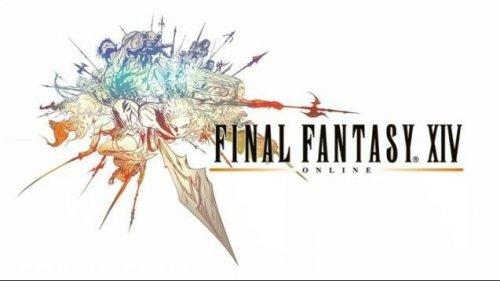 日式网游大作《最终幻想14》战斗系统测试
