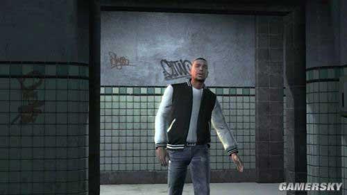 明日发售 《GTA:自由城故事》最新预告片
