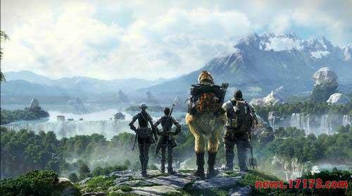 走进艾尔兹大陆 《最终幻想14》内测评测