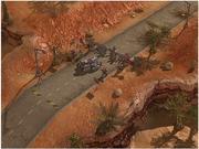 《星际争霸Ⅱ》游戏截图(三)