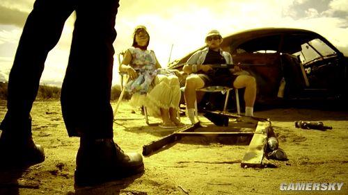 狂热玩家打造《辐射3》真人短片欣赏