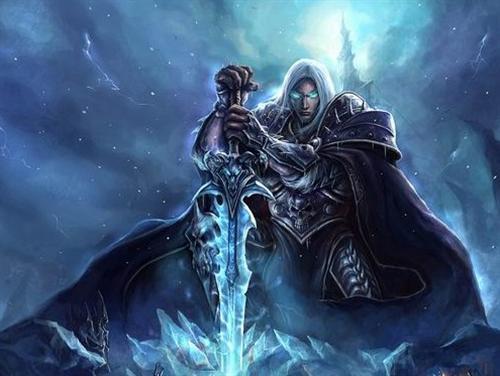 版署确认巫妖王之怒通过审批 最快八月开服