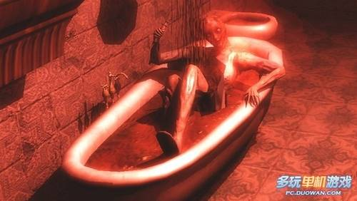 玩家评选史上最恶心的游戏怪物_游戏频道_凤-lady嘎嘎恶心图片图片