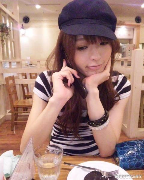 日本伪娘大赛视频_日本最美《超级街霸4》玩家竟是伪娘