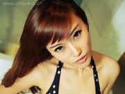 徐茜儿《恋的开始》2010写真集