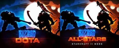 暴雪妥协 暴雪DoTA将更名为AllStars