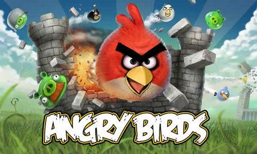 纽约时报解读《愤怒的小鸟》:已成文化符号