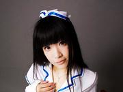 CJ护士MM小依:让所有人记得我的笑容