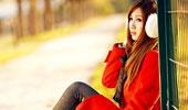 大眼兔娘倪梦靓:没人会不喜欢美女自信微笑