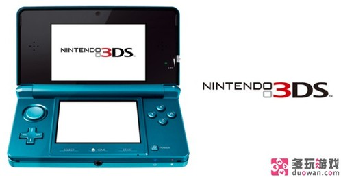 资深游戏开发人员称3DS是个骗人的硬件噱头