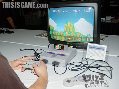 2011电玩游戏历史馆